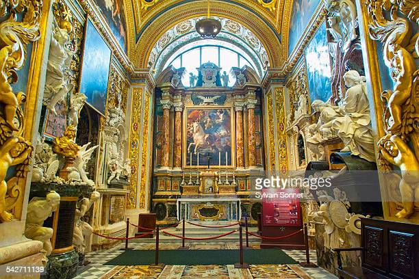 St. John's Co-Cathedral, Valletta, Malta