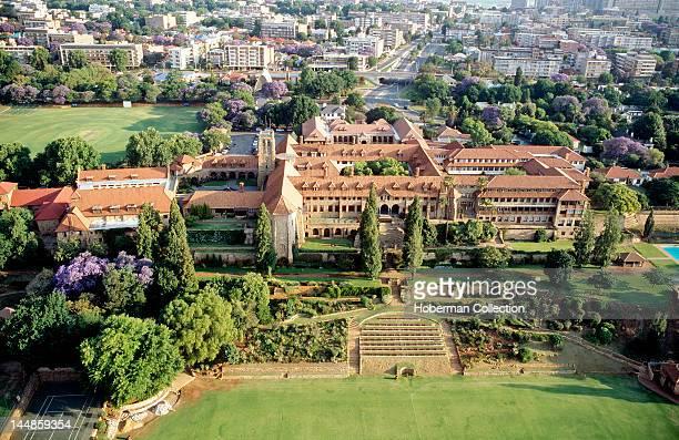 St, Johns College, Johannesburg, Gauteng