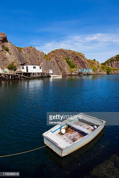 st john's, newfoundland, canada - newfoundland and labrador stock pictures, royalty-free photos & images