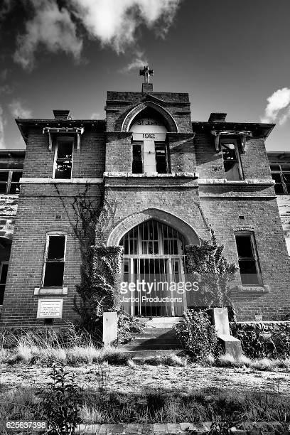 St John's Orphanage Goulburn