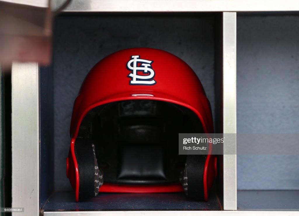 St Louis Cardinals  v New York Mets : News Photo