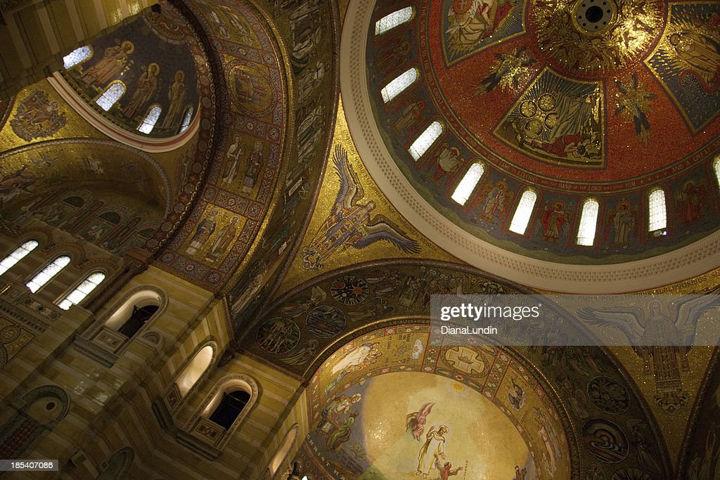 St. Louis Cathedral : Stock Photo