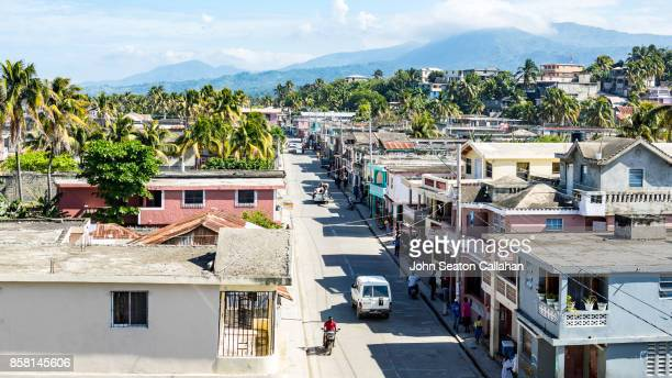 st louis du nord - haiti stock pictures, royalty-free photos & images
