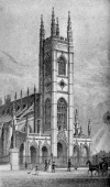 St. Luke's Church, Chelsea