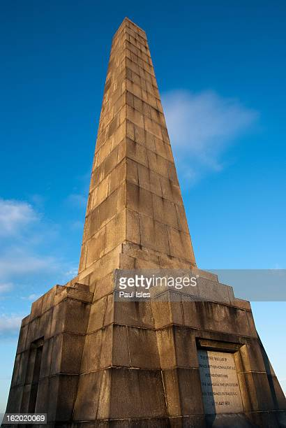 St. Margaret's, Kent. The Dover Patrol Memorial. Designed by Sir Aston Webb R.A., is one of three constructed in the memory of almost 2000 men the...