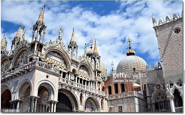 St. Marks Basilica