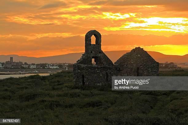 St Michael's Chapel, Isle of Man