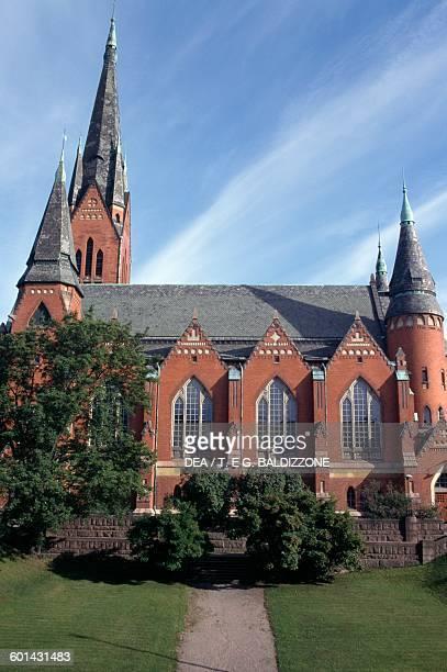 St Michael's Church Turku Finland