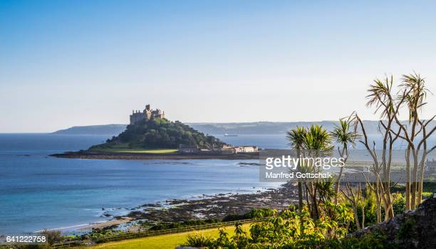 St. Michael's Mount Cornwall