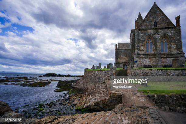 70 St Monan's Photos and Premium High Res Pictures - Getty Images