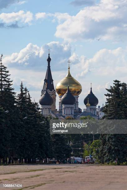 klostret st. panteleimon i odessa - gwengoat bildbanksfoton och bilder