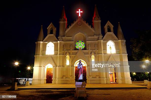 St Patricks Cathedral Pune