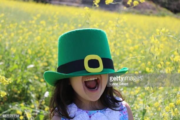 st. patrick's day - st patricks day stock pictures, royalty-free photos & images