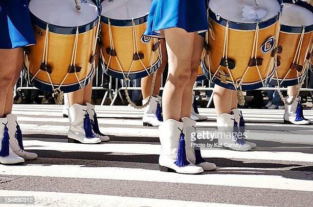 St. Pat's Drummers