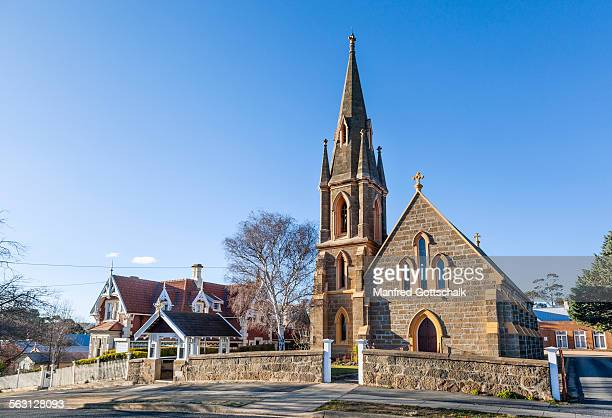 St. Paul's Anglican Church Cooma