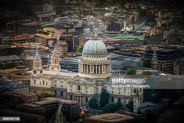 St. Pauls Cathedral, London, United Kingdom
