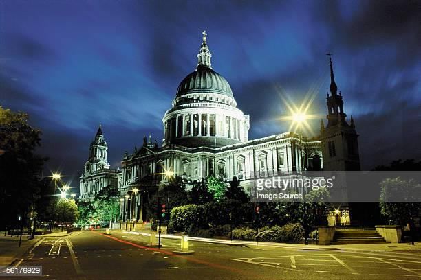 st paul's cathedral - セントポール大聖堂 ストックフォトと画像