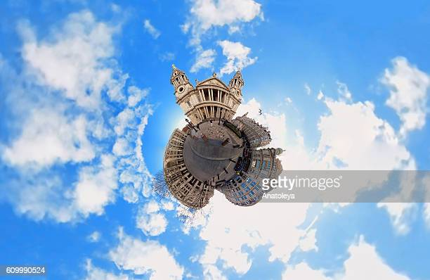 st paul's cathedral - anatoleya stock pictures, royalty-free photos & images