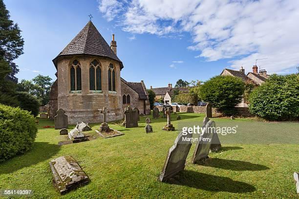 St Peter's Church Filkins