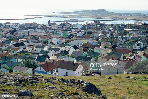 St. Pierre, Newfoundland, Canada, North America