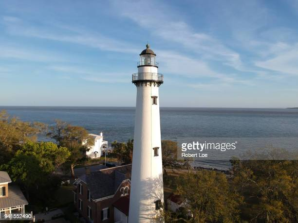 St. Simons Light House