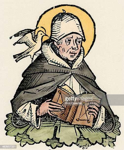 St Thomas Aquinas 13th century Italian philosopher and theologian Thomas Aquinas joined the Dominican order and studied under Albertus Magnus at...