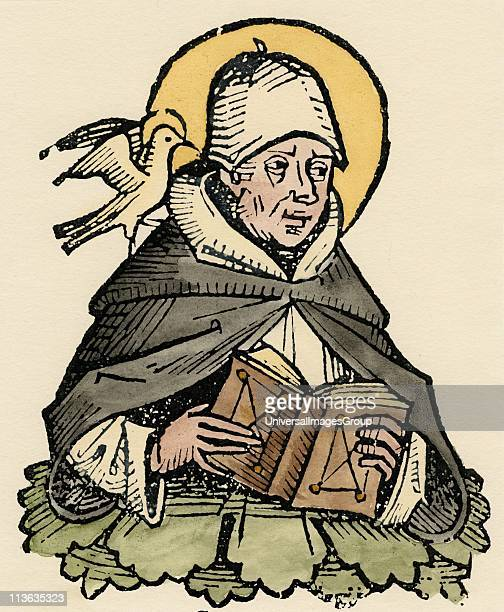 St Thomas Aquinas Italian philosopher and theologian Joined Dominican order studied under Albertus Magnus Wrote commentaries on Aristotle Concept of...