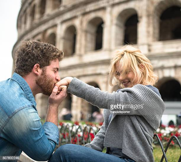 st. valentine dating in rome