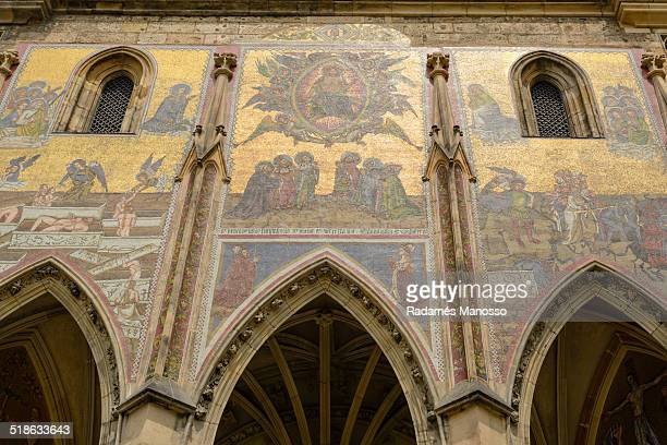 St. Vittus cathedral Prague