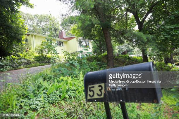 July 17, 2019: A stabbing was reported at a home on Partridge Lane in Belmont, Massachusetts.