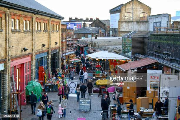 Stables Market.