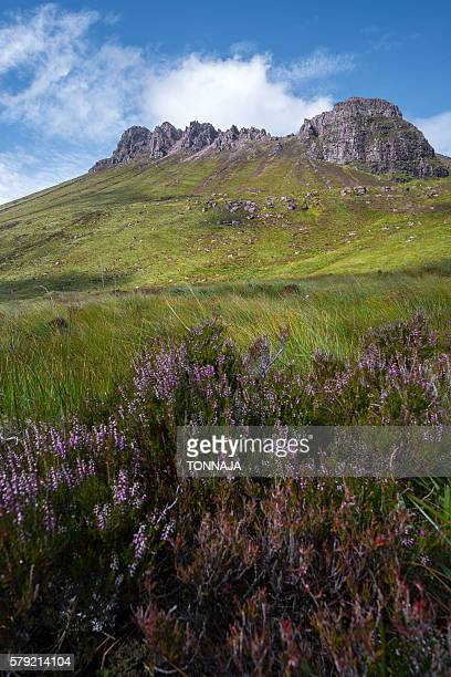 Stac Pollaidh, Highland