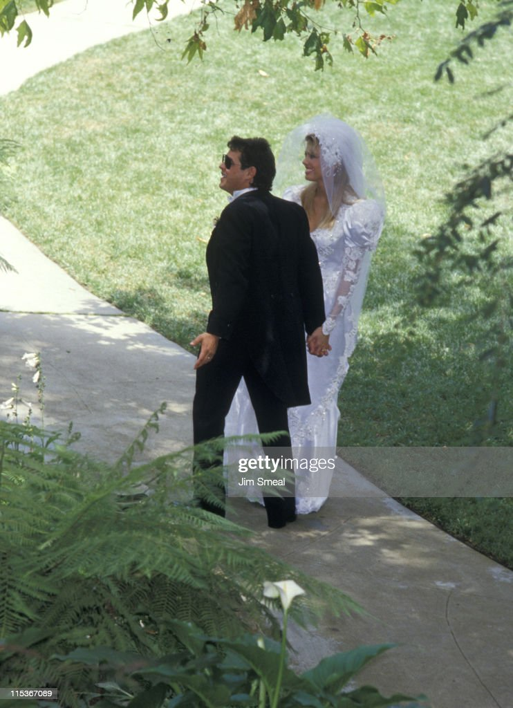 wedding of chad mcqueen and stacey totten photos and