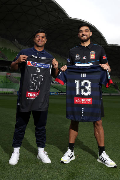AUS: Melbourne United & Melbourne Rebels Joint Media Opportunity