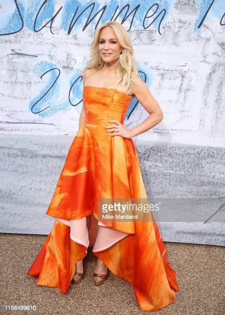 Stacey Jackson attends The Summer Party 2019 Presented By Serpentine Galleries And Chanel at The Serpentine Gallery on June 25 2019 in London England