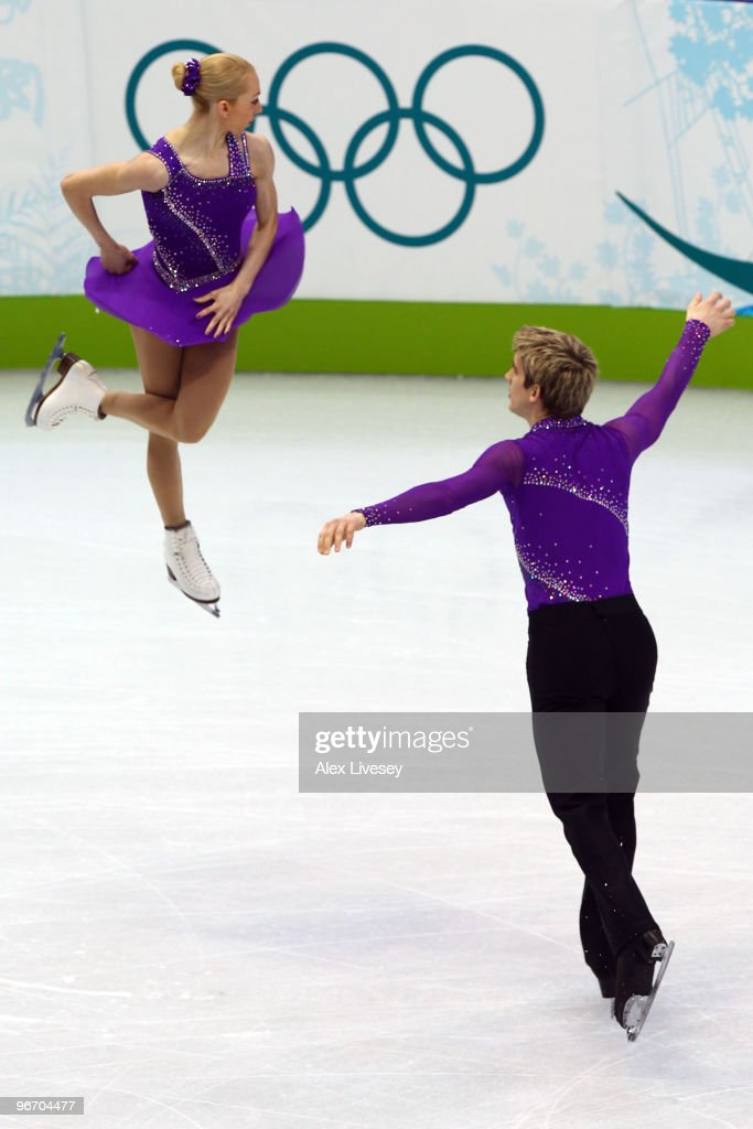 Figure Skating - Day 3