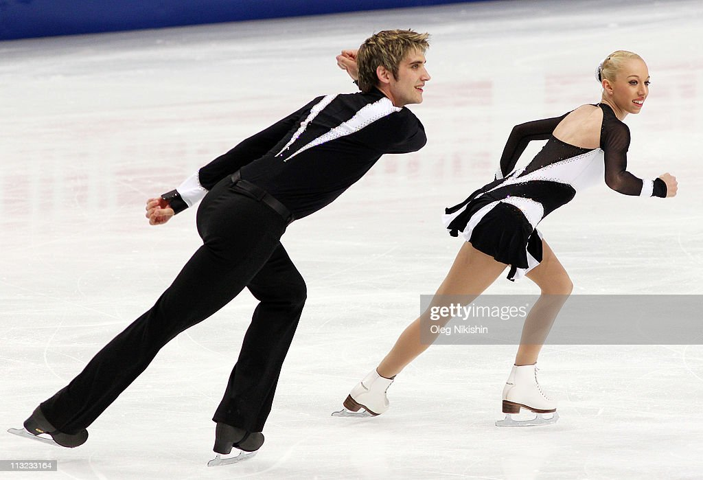2011 World Figure Skating Championships - Day 4