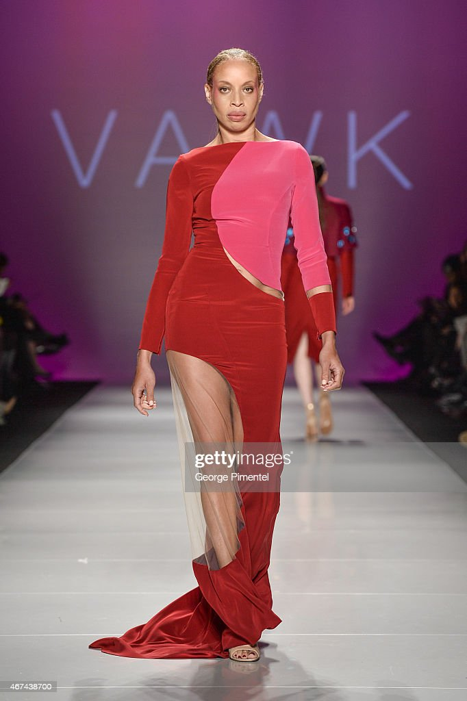 World MasterCard Fashion Week Fall 2015 Collections - Vawk