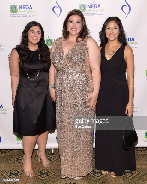 Stacey Merkle attends the National Eating Disorders Association Annual Gala 2018 at The Pierre Hotel on May 16 2018 in New York City