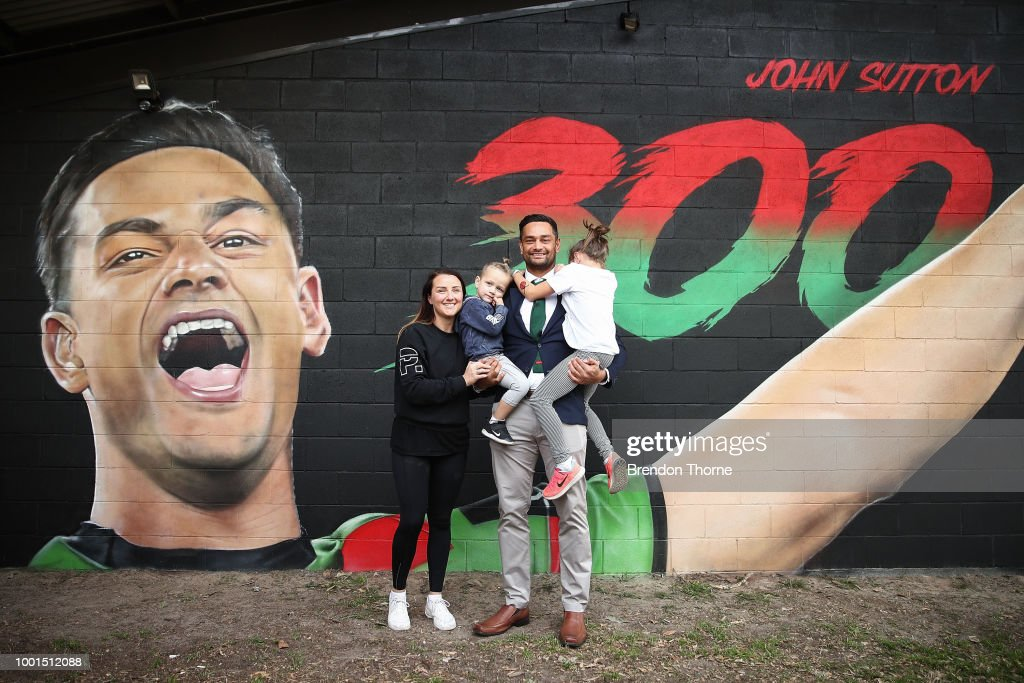 South Sydney Rabbitohs Media Opportunity