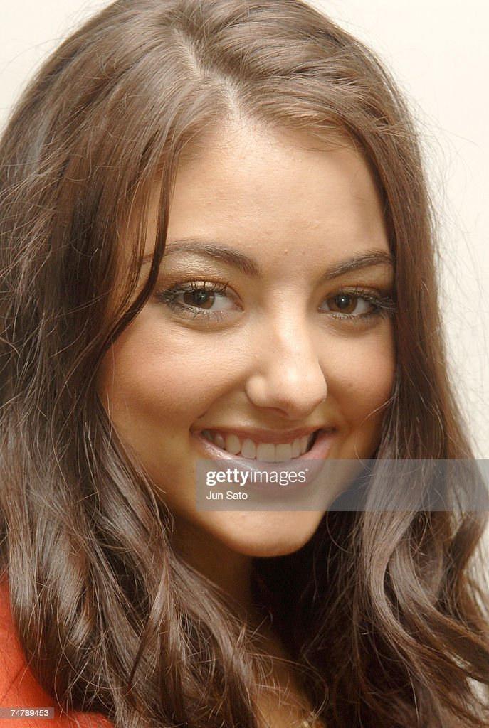 Nackt  Stacie Orrico The Lonely