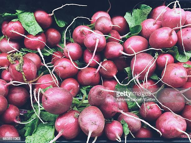 stack for turnips for sale at market - turnip stock pictures, royalty-free photos & images
