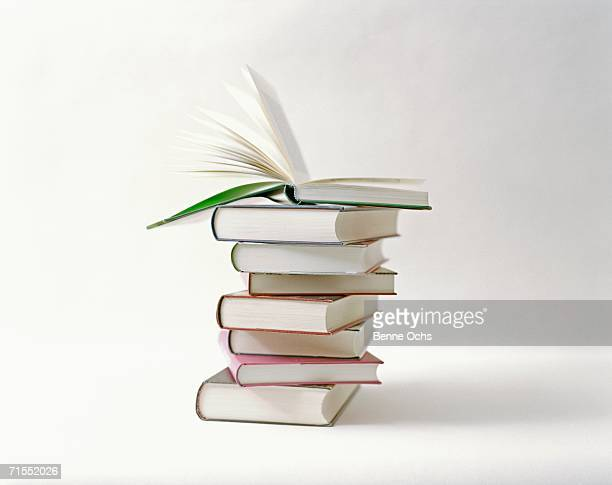 stack of books - stack of books stock photos and pictures