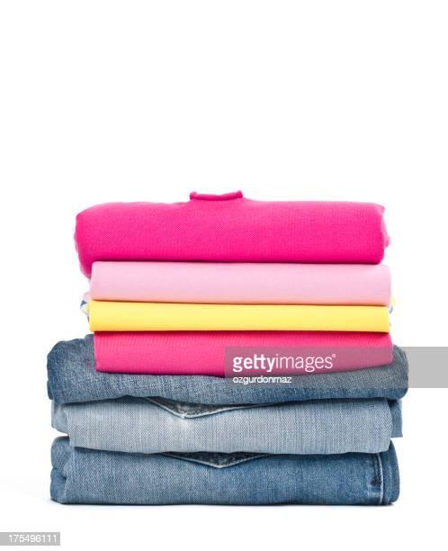 Stack Kleidung