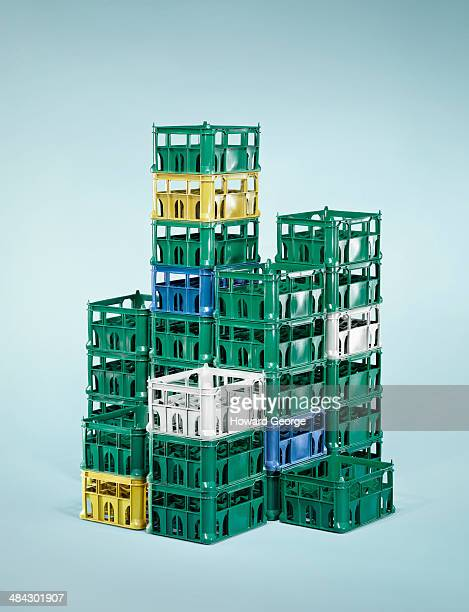 Stack of Crates