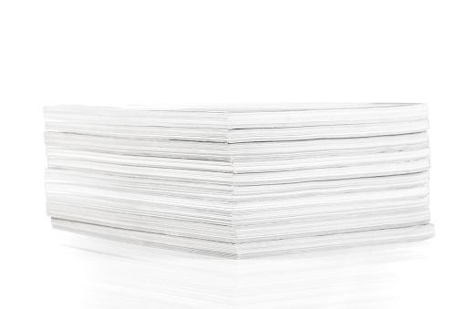 stack of magazines - gettyimageskorea