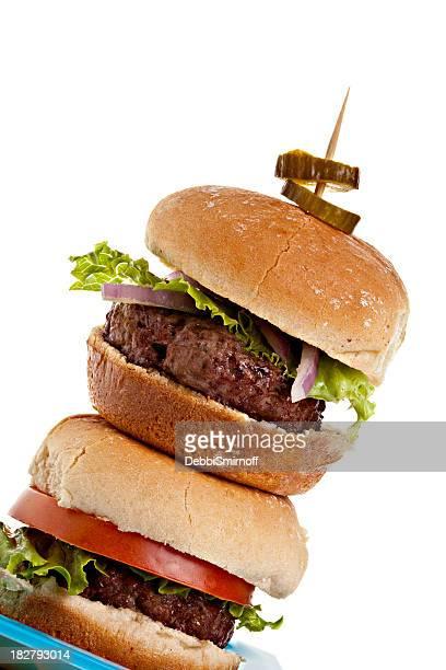 Bottier mini-Hamburgers