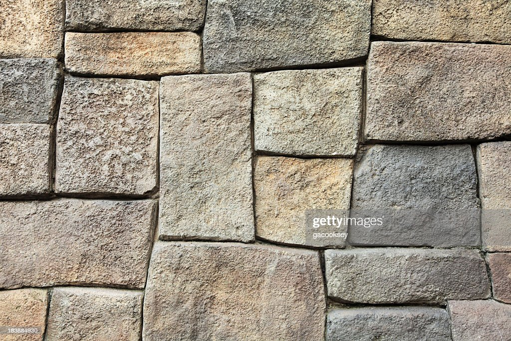 Stacked Stone : Stock Photo