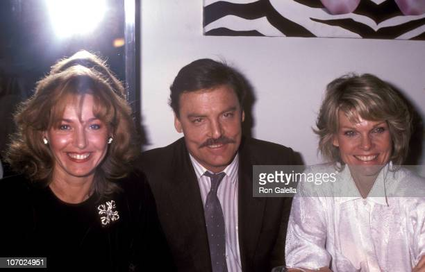 Stacy Keach and Malgosia Tomassi and Cathy Lee Crosby