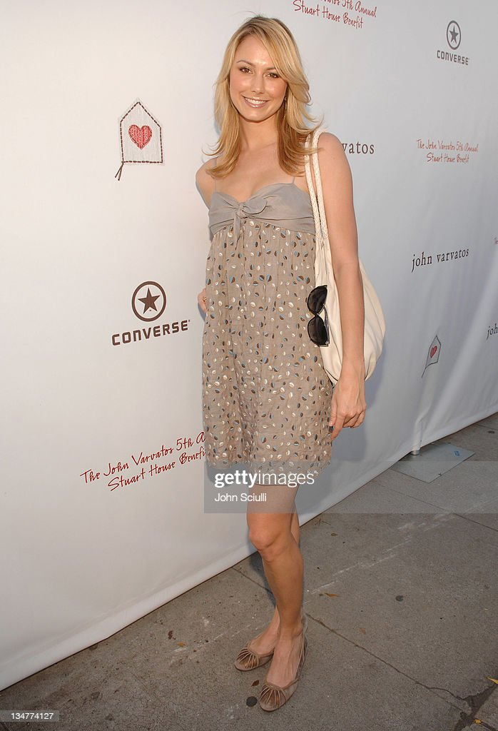 5th Annual John Varvatos Stuart House Benefit Presented by Converse